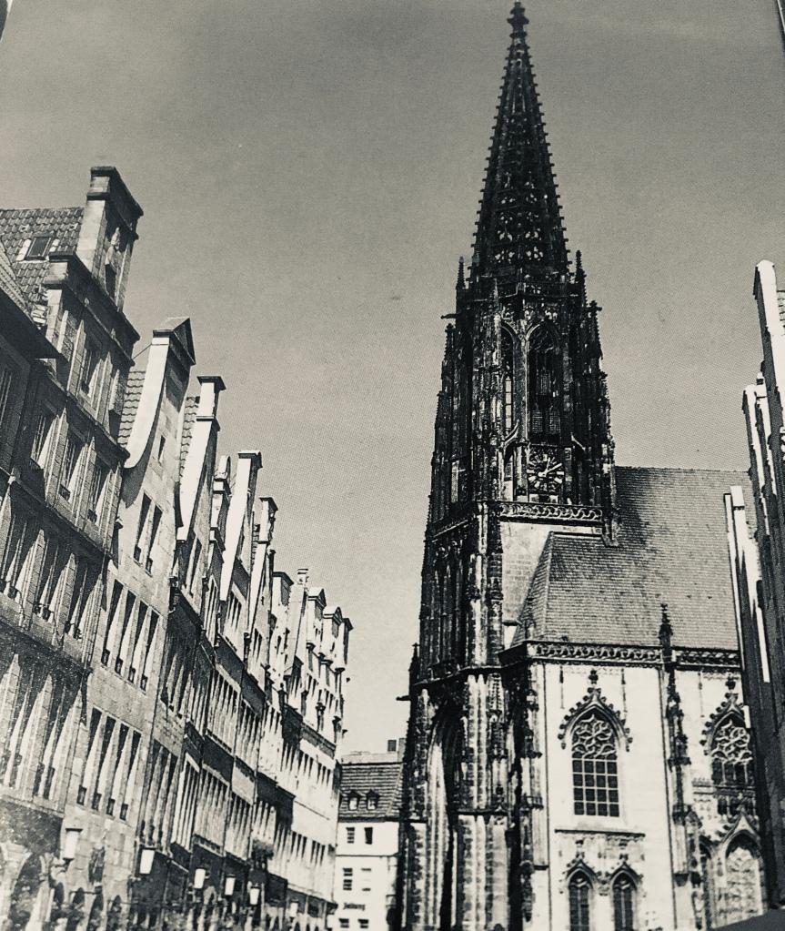 St. Lamberti in Münster/Westfalen